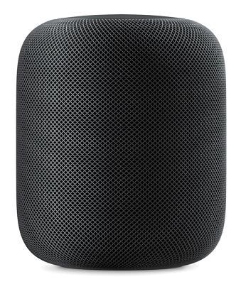 Акустическая система Apple HomePod (Black)