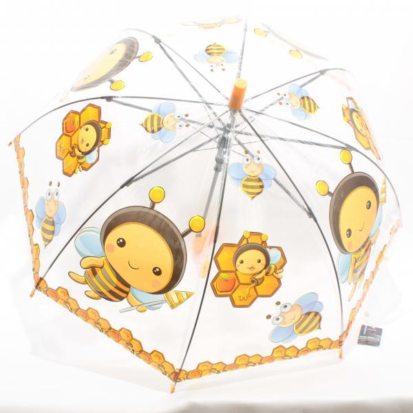 """Детский зонт (силиконовый)  """"животные """""""