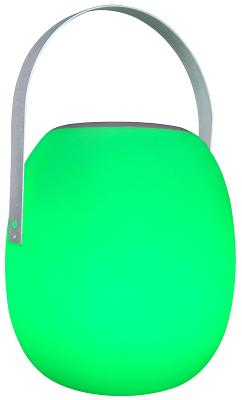 Акустика c подсветкой Powerbeauty LED Bluetooth speaker (PBG-2223S)