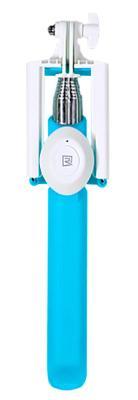 Монопод для смартфонов Remax RP-P3 Bluetooth (Blue)