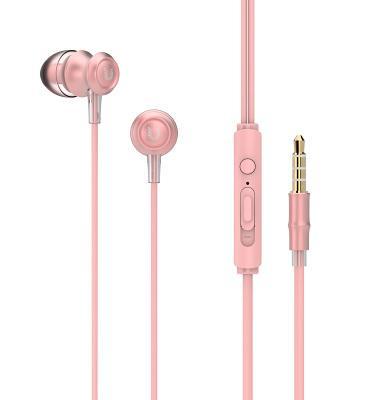 Наушники UiiSii US60 (Pink)