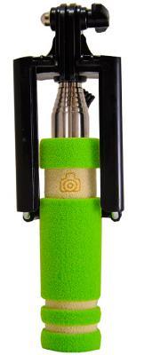 Монопод для смартфонов iOS/Android EasyLink (Green) SS-500