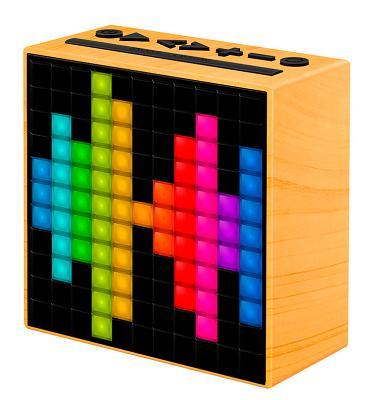 Акустика многофункциональная Divoom TimeBox (ivory)