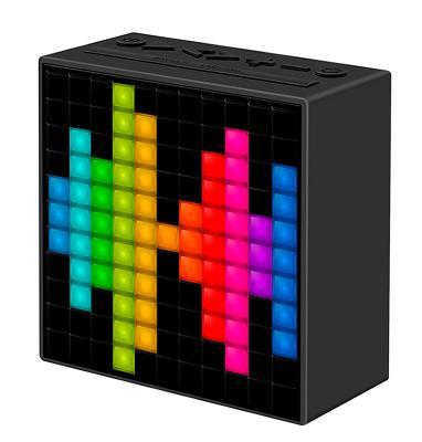 Акустика многофункциональная Divoom TimeBox (black)
