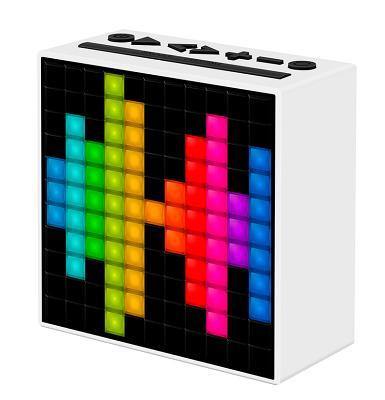 Акустика многофункциональная Divoom TimeBox (white)