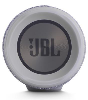 Фото Акустика, JBL Влагозащищенная акустика JBL Charge 3 (grey)