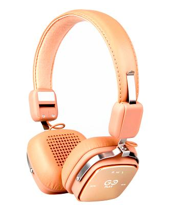 Наушники AIR MUSIC Go Play (Beige)