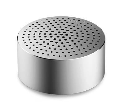 Акустика Xiaomi Mi Portable BT Speaker (Silver)