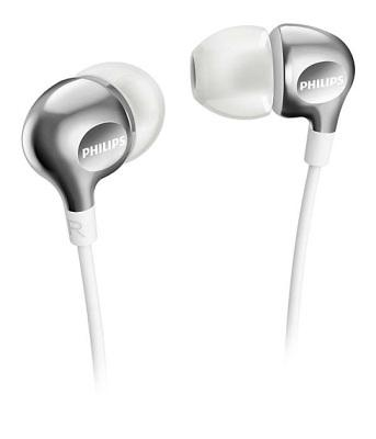 Наушники Philips SHE3700WT/00 (белые)