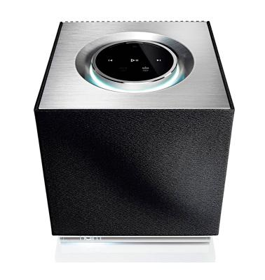 Акустическая система Naim audio Mu-So Qb