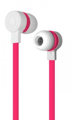 Наушники Puro IPHF16 (Pink)
