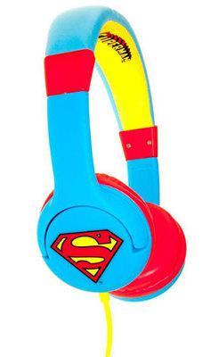 Наушники для детей Magic Clouds Superman DC0262