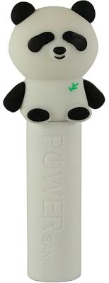 Портативная батарея BlackBox 2600mAh (OT-PW255) панда