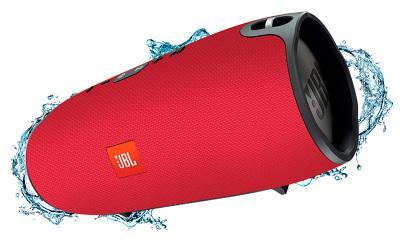 Влагозащищенная акустика JBL XTREME (Red)