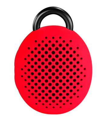 Divoom Bluetune-Bean Bluetooth (red)