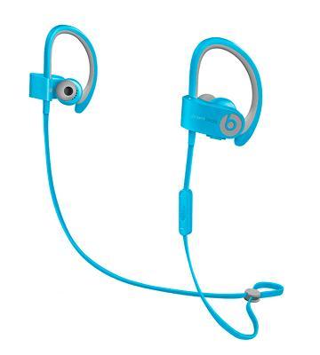Наушники PowerBeats 2 Wireless (MHBV2ZM/A) Blue