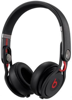Наушники Beats ctn 13 Black