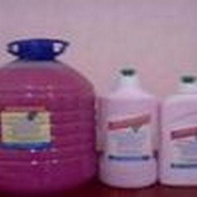 Моющие гель средства для посуды концентрат от производителя