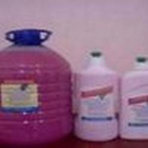 Фото  Моющие гель средства для посуды концентрат от производителя