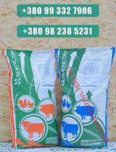 Соя сфк (соевый ферментативный концентрат)