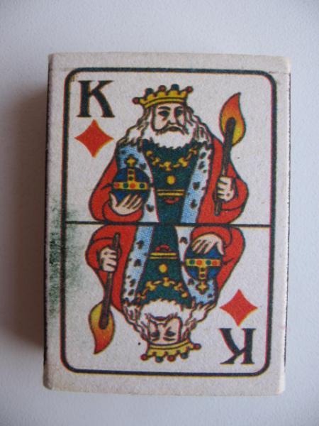 Король Карты