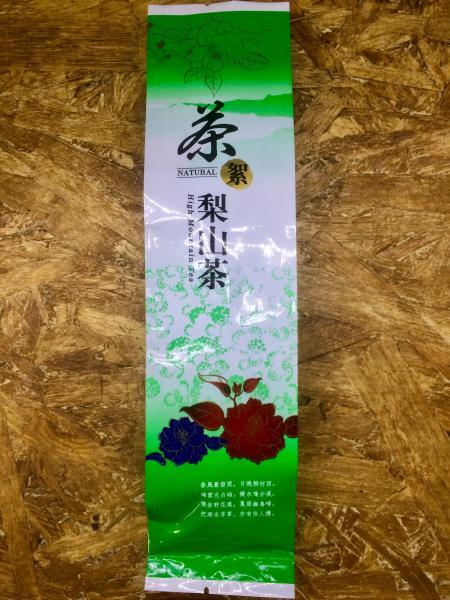 """Элитный зеленый чай """"Дракон озера Лиу"""", 50 грамм"""