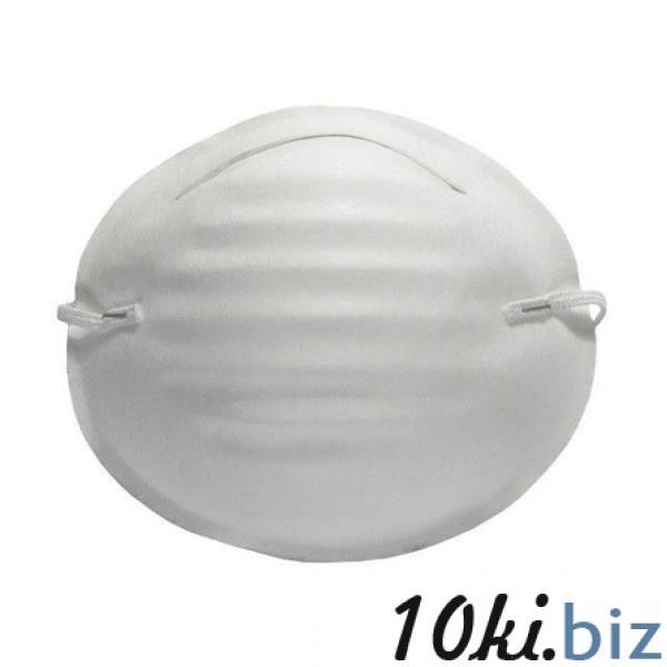 Маска-респиратор (одноразовая) Miol 91-100 Средства защиты органов дыхания в Украине