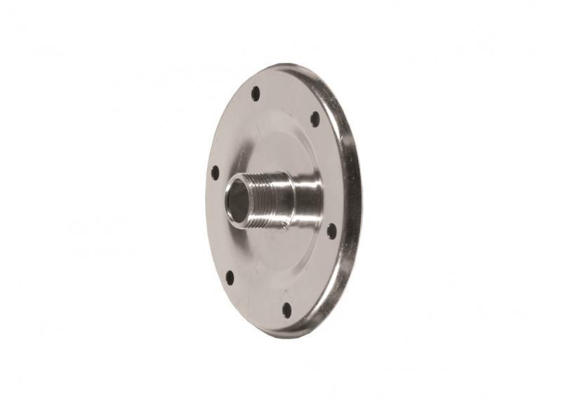 Фланец для гидроаккумулятора (нерж) aquatica 779521