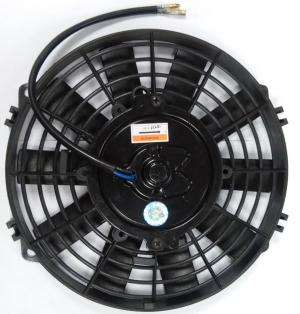 Вентилятор осевой 9''  12V  PUSH   100W