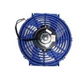 Вентилятор осевой  10'' S 12V  PULL    80W