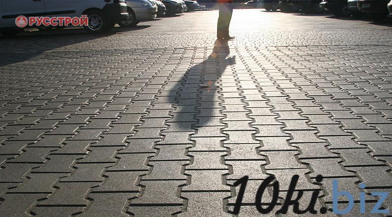 Катушка купить в Усть-Каменогорске - Брусчатка и тротуарная плитка с ценами и фото