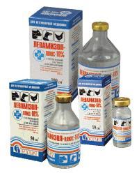 Левамізол плюс 100мл продукт