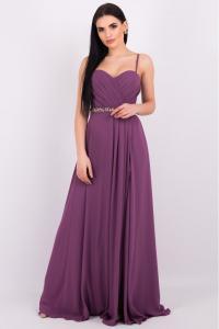 Фото Вечерние платья Длинное вечернее платье Пенелопа