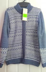 Фото Кофты, толстовки, рубашки, свитера РАСПРОДАЖА! -30% Свитер унисекс от 4 до 8 лет