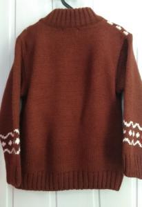 Фото Кофты, толстовки, рубашки, свитера РАСПРОДАЖА! -30% Свитер для мальчика 2-3 года