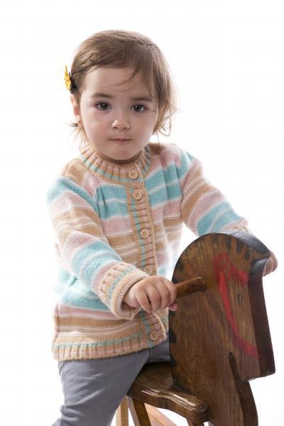 РАСПРОДАЖА! -30% Свитер для девочки 1-2 года
