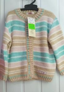 Фото Кофты, толстовки, рубашки, свитера РАСПРОДАЖА! Кофта для девочки 1-2 года
