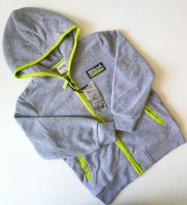 Фото Кофты, пайты толстовки, рубашки, свитера МАЛЬЧИКАМ И ДЕВОЧКАМ РАСПРОДАЖА! Флисовая кофта для мальчика от 3 до 7 лет