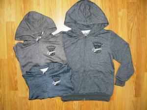 Фото Кофты, толстовки, рубашки, свитера Кофта для мальчика от 3 до 8 лет
