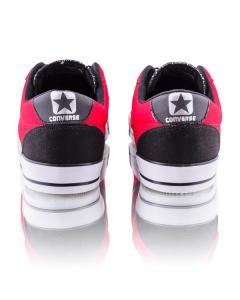 Фото  Кеды с логотипом  Converse