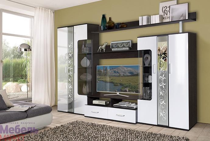 Маркет мебель-Гостиная СОРЕНТО 2