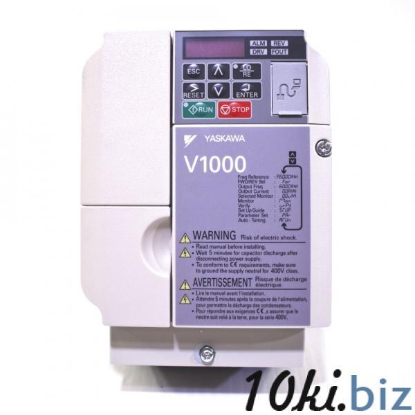Ремонт Yaskawa Omron CIMR A1000 CIMR-AU CIMR-AA CIMR-AB CIMR-AC CIMR-AT частотных преобразователей