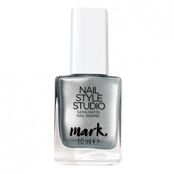 Фото макияж, ногти, лаки Полуматовый лак для ногтей «Дизайн-студия. Эффект сатина»
