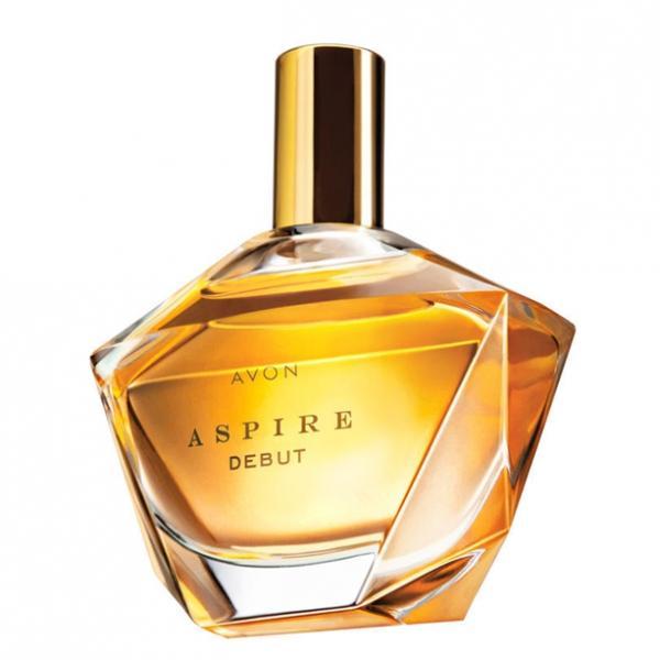 Фото парфюмерия, женские ароматы Туалетная вода Aspire Debut (50 мл)