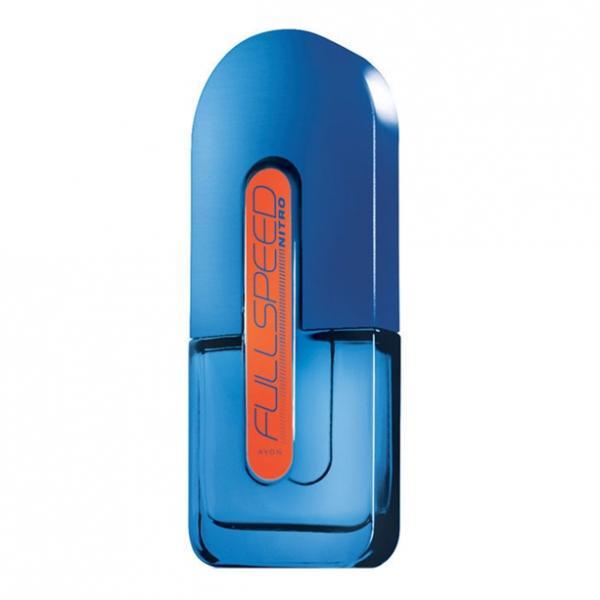Фото парфюмерия, мужские ароматы Туалетная вода Full Speed Nitro (75 мл)