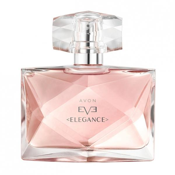 Фото парфюмерия, женские ароматы Парфюмерная вода Avon Eve Elegance (50 мл)