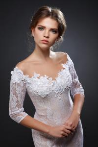 Фото Свадебные платья Венера
