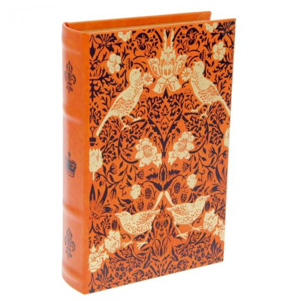 "Сейф-книга дерево ""Золотые голоса"" 24х16х5 см"