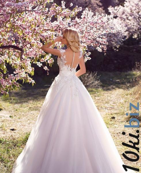 Эльза Свадебные платья в России