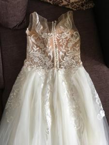 Фото Свадебные платья Эльза